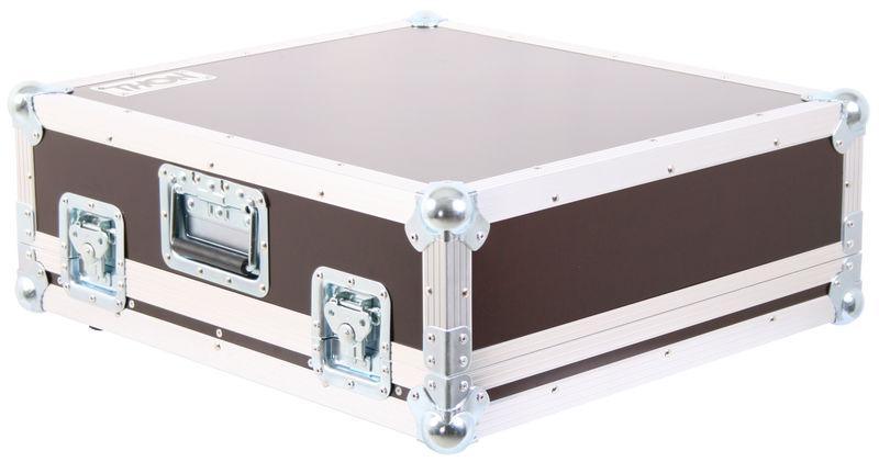 Thon Mixer Case Yamaha MG166C/206C
