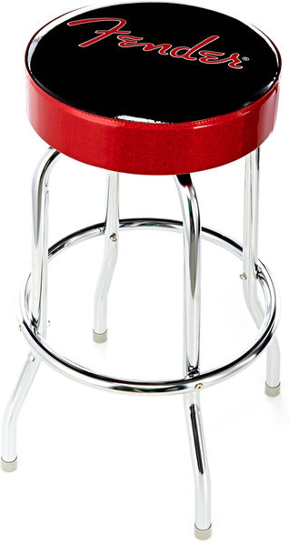 Fender Bar Stool Logo 30""