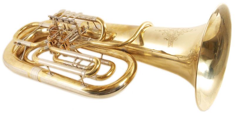 Thomann Professional F-Tuba