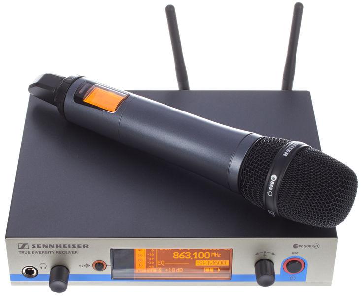 Sennheiser EW 500-945 G3 E-Band