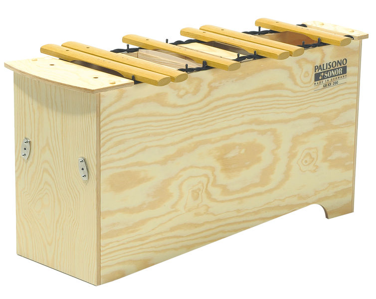 Sonor GBKX 200 Deep Bass Xylophone