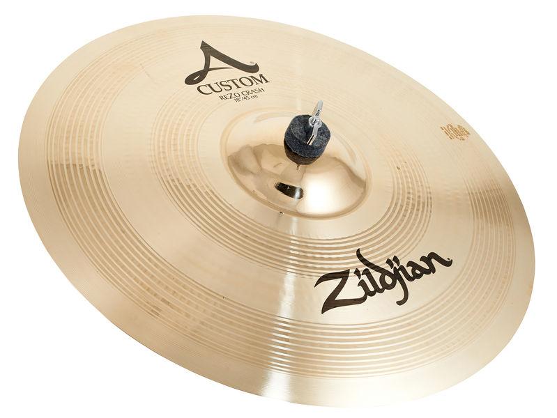 "Zildjian 18"" A-Custom Rezo Crash"