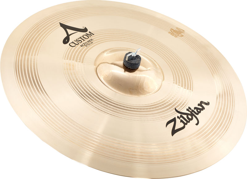 "Zildjian 21"" A-Custom Rezo Ride"
