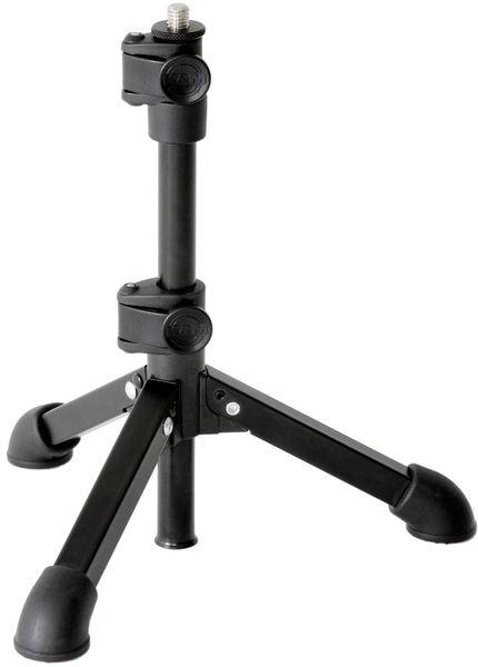 K&M 23150-1 Camera Desk Stand