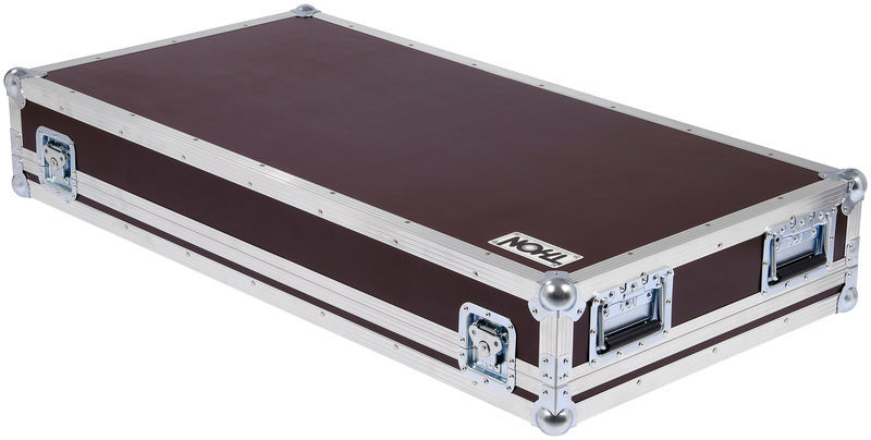 Thon Mixer Case Allen&Heath ZED-436