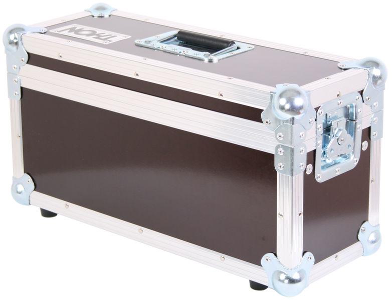 """Thon 19"""" Stagebox Case 4U 18"""