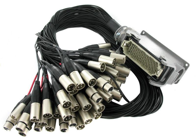 pro snake MTS 4008-1,5 MP