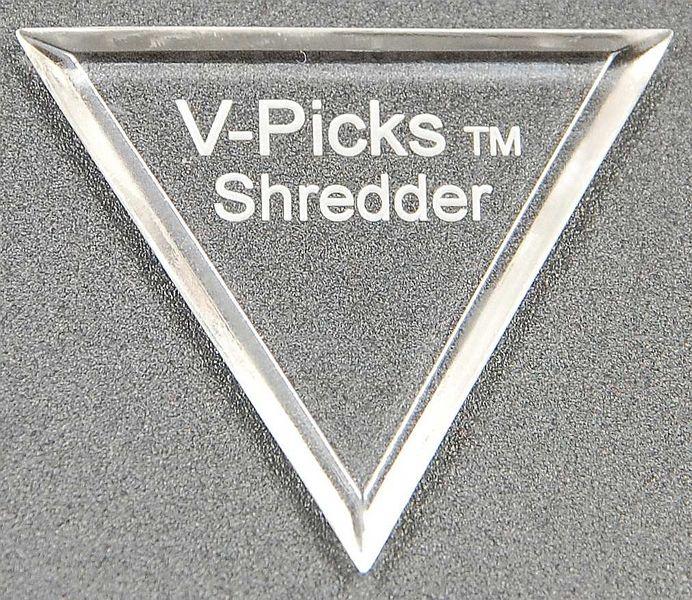 V-Picks Shredder