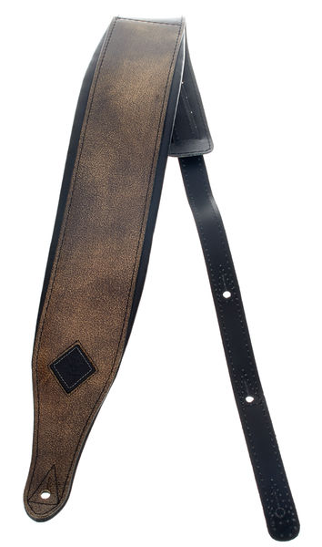 Minotaur Used Look Bass Strap BR/BK