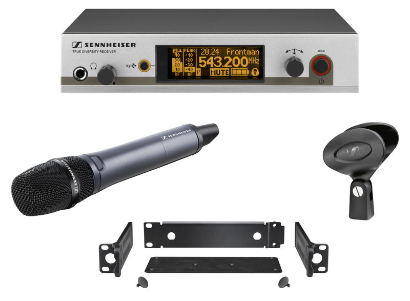 Sennheiser EW 300-945 G3 E-Band Bundle