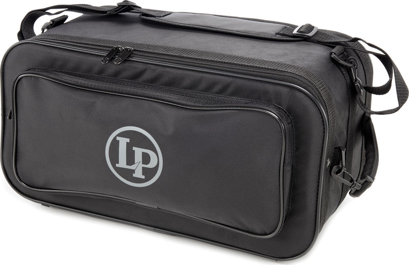 LP 533-BK Pro Bongo Bag