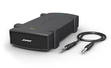 Bose A1 Packlite Poweramp 230V
