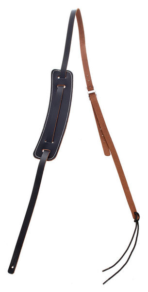 Fender Standard Vintage Strap BK