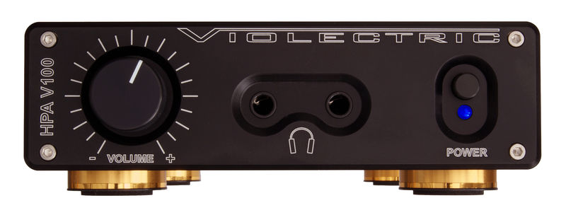 Violectric HPA V100 black