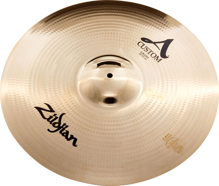 "Zildjian 20"" A-Custom Crash"