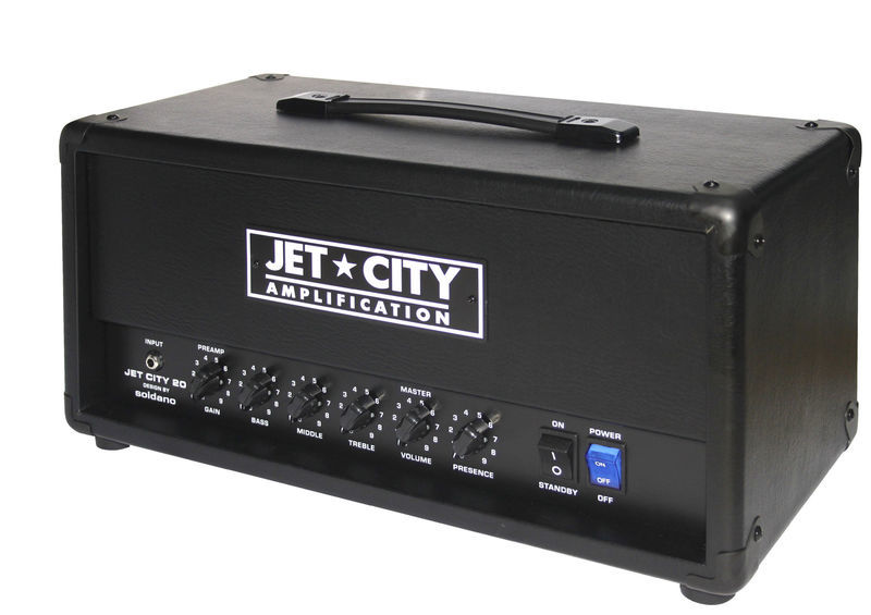 Jet City Amplification 20H