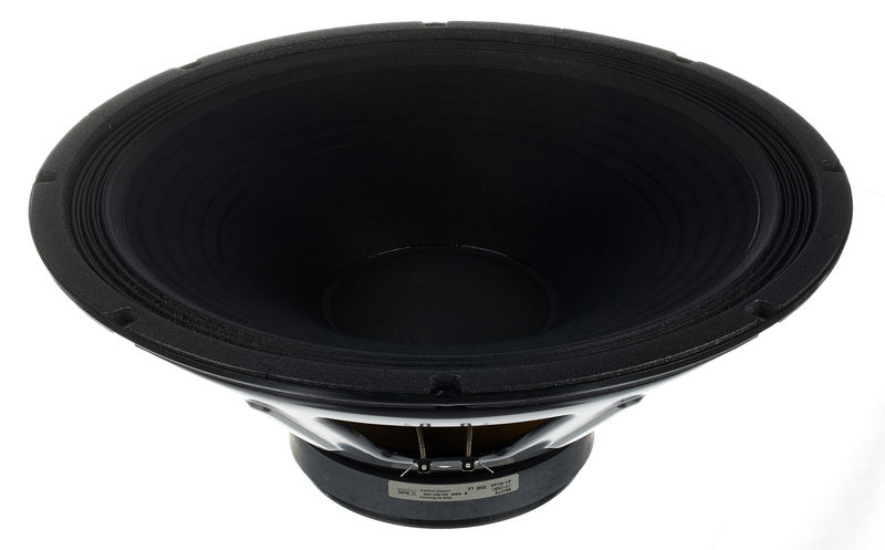 "HK Audio Replacement Speaker 15"" RS115"