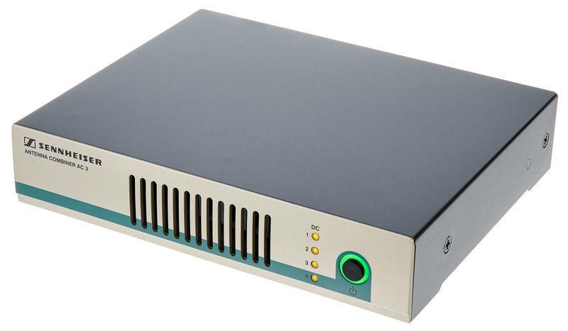 Sennheiser AC3 Antenna Combiner