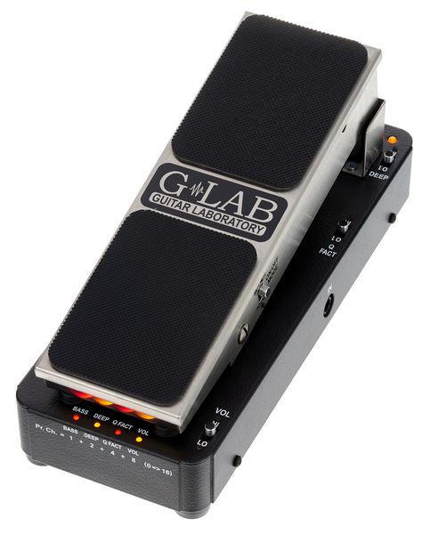G Lab MIDI Wowee-Wah