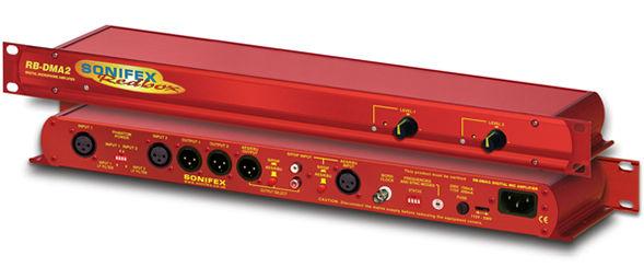 Sonifex Redbox RB-DMA2