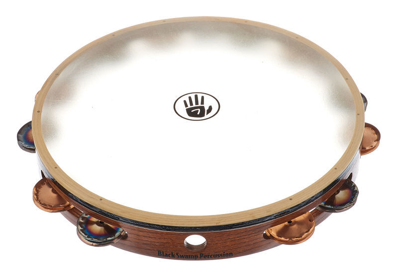 Black Swamp Percussion TC12-1 Tambourine