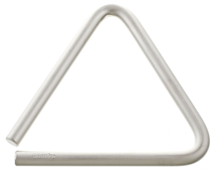 Grover Pro Percussion Triangle TR-6