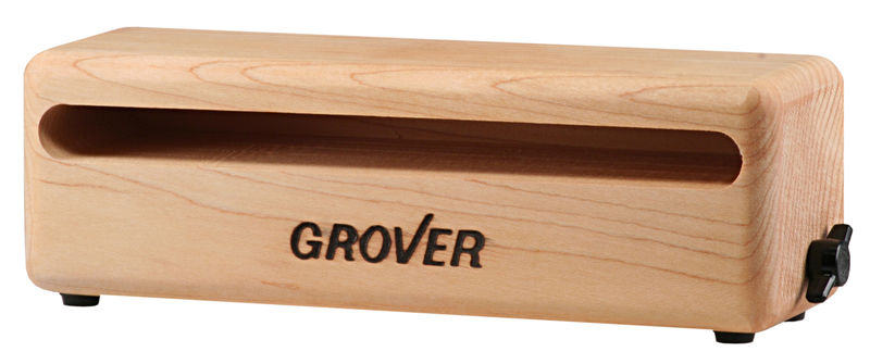 Grover Pro Percussion Woodblock WB-7