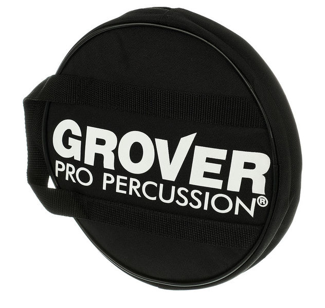 Grover Pro Percussion Tambourine Bag CTB-8