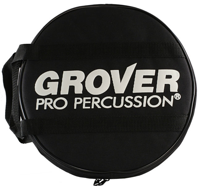 Grover Pro Percussion Tambourine Bag CTB-12