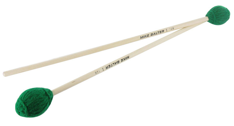 Mike Balter Marimba Mallets No.12 B