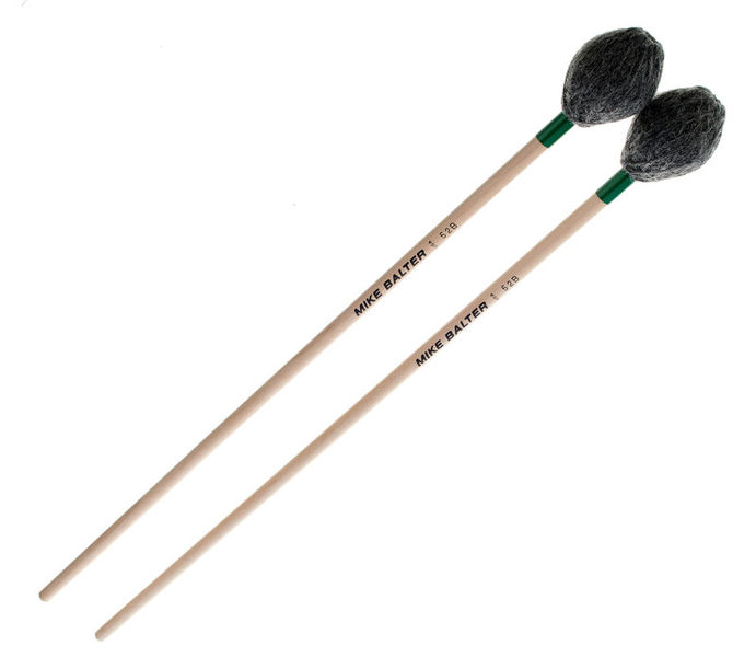 Mike Balter Marimba Mallets No.52 B