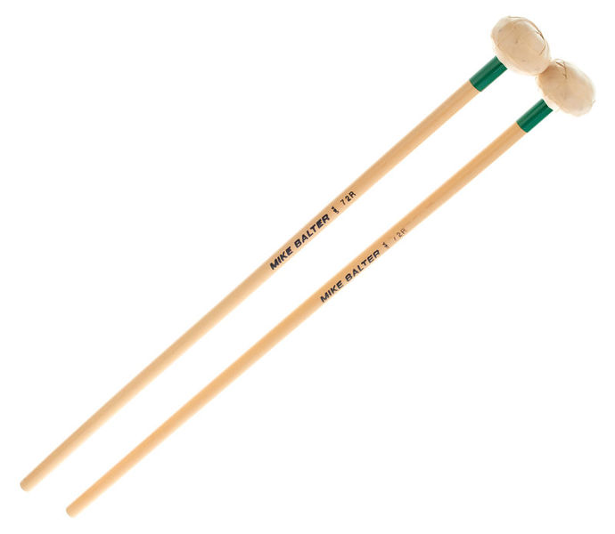 Mike Balter Marimba Mallets No.72 R