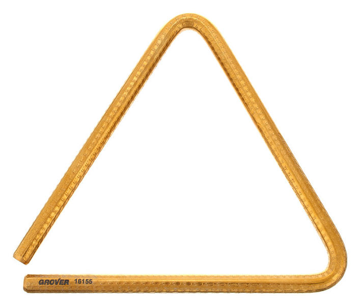 Grover Pro Percussion Triangle TR-BPH-8