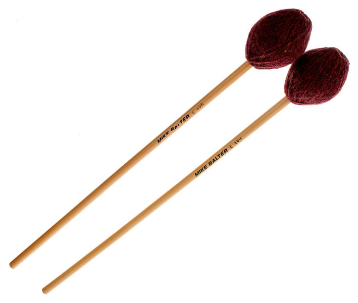 Mike Balter Marimba Mallets No.86 R