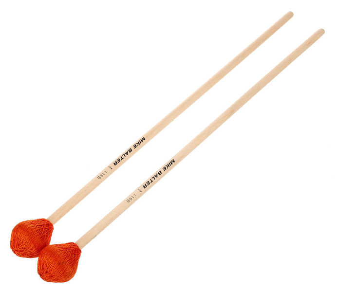 Mike Balter Marimba Mallets No.116 B