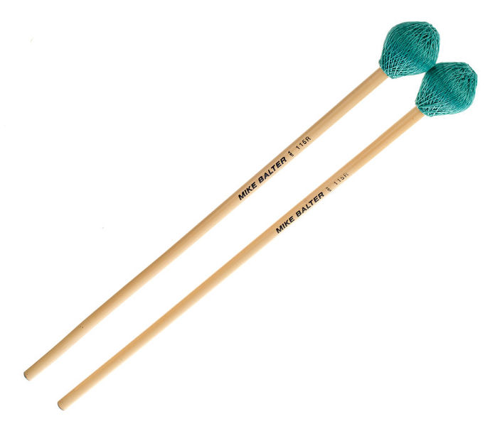 Mike Balter Marimba Mallets No.115 R