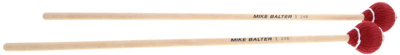 Mike Balter Vibraphone Mallets No.24 B
