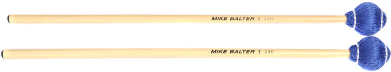 Mike Balter Vibraphone Mallets No.23 R