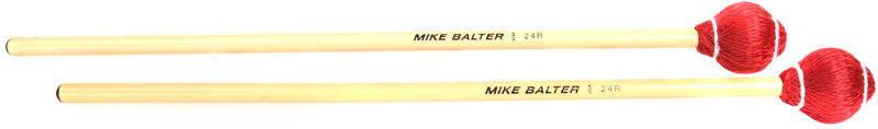 Mike Balter Vibraphone Mallets No.24 R