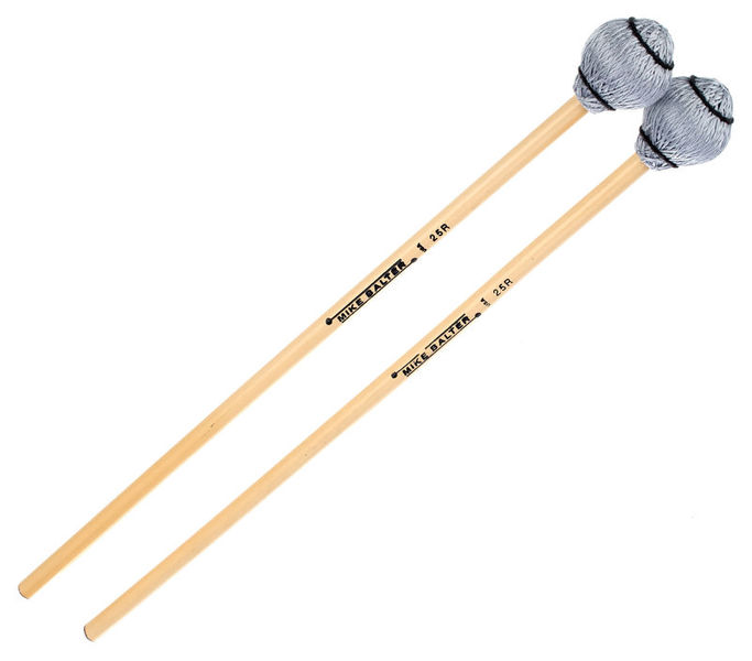 Mike Balter Vibraphone Mallets No.25 R
