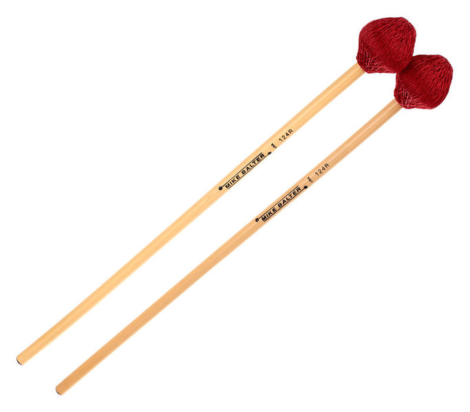 Mike Balter Vibraphone Mallets No.124 R