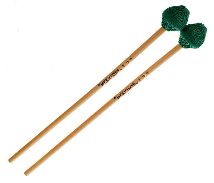 Mike Balter Vibraphone Mallets No.122 R