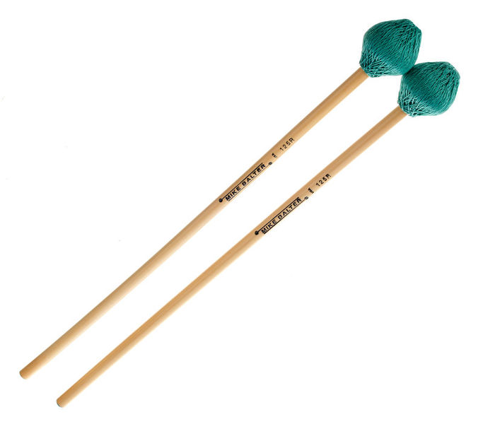 Mike Balter Vibraphone Mallets No.125 R