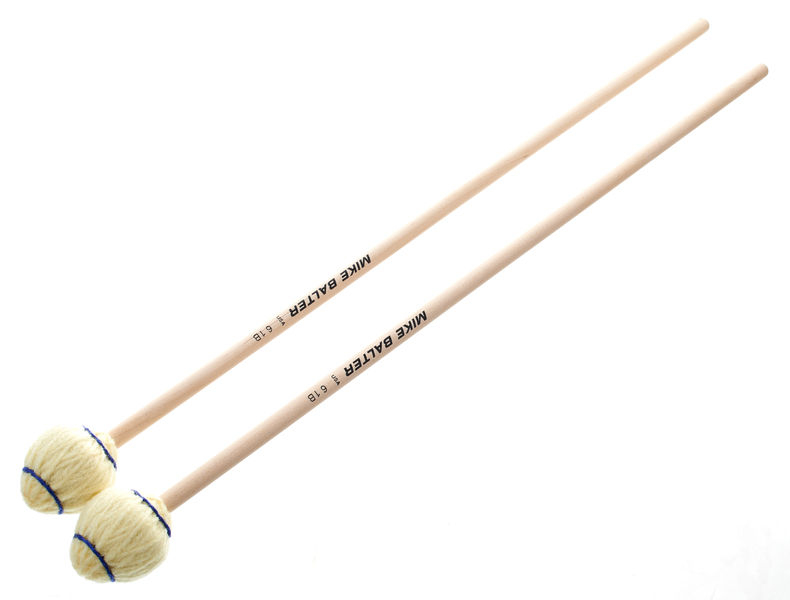 Mike Balter Vibraphone Mallets No.61 B
