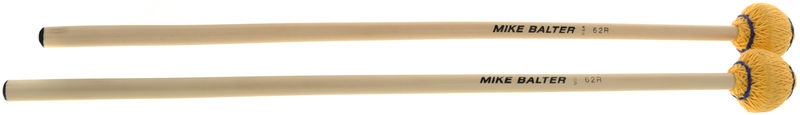 Mike Balter Vibraphone Mallets No.62 R