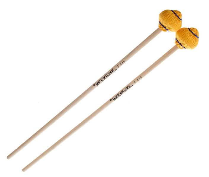 Mike Balter Vibraphone Mallets No.64 B
