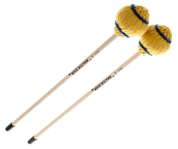 Mike Balter Vibraphone Mallets No.33 B