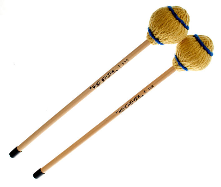 Mike Balter Vibraphone Mallets No.33 R