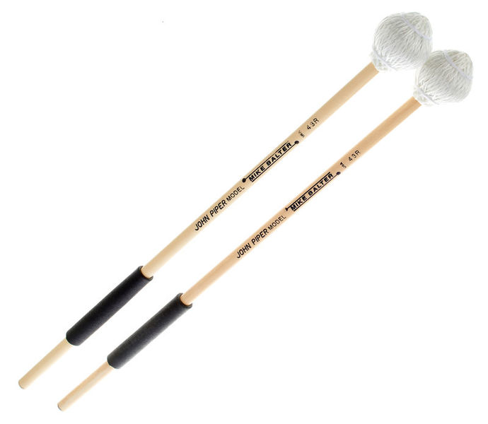 Mike Balter Vibraphone Mallets No.43 R