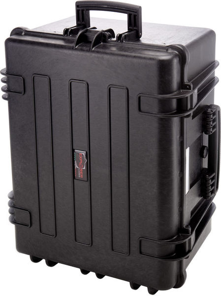 5833.B Black Explorer Cases
